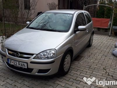 used Opel Corsa C