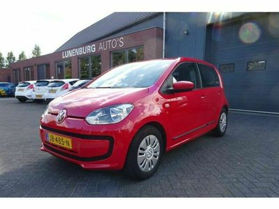 second-hand VW up! 1.0