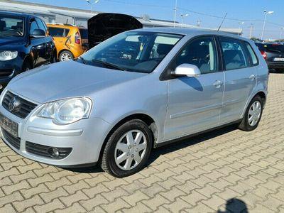 second-hand VW Polo 1.4 Benzina 80 Cp 2006 Euro 4