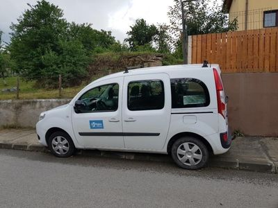 second-hand Renault Kangoo EXPRESSION 1.2 TCE 115 CP