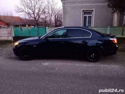 second-hand BMW 530 xd
