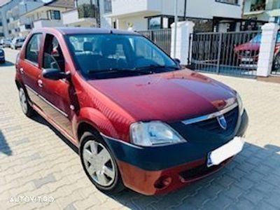 second-hand Dacia Logan 1.4