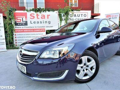 second-hand Opel Insignia B
