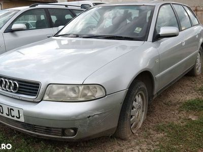 second-hand Audi A4 1.9 TDI Diesel, an 1999