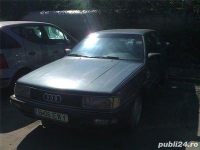 second-hand Audi 200