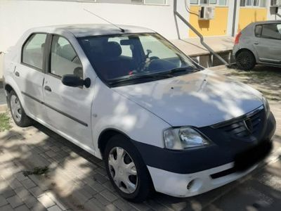 second-hand Dacia Logan 1.4