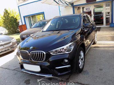 second-hand BMW X1 din 2018