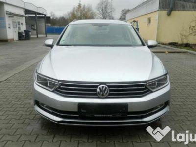 second-hand VW Passat B8 AN 2018