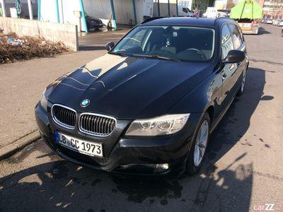 second-hand BMW 320 Seria 3, d Touring