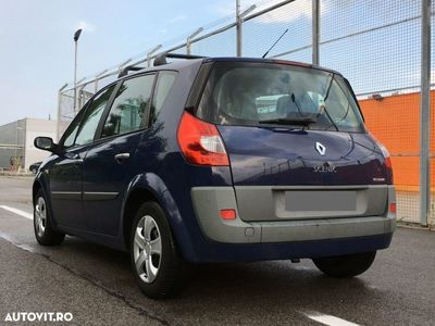 second-hand Renault Scénic