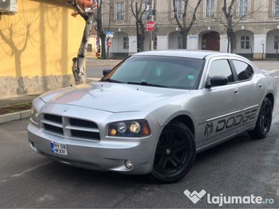 second-hand Dodge Charger 2.7i(192cp)*2008*Automat*Model America