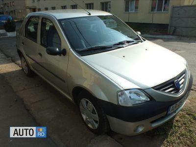 second-hand Dacia Logan 2000