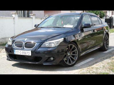 second-hand BMW 530