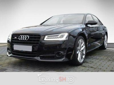 second-hand Audi S8 din 2017