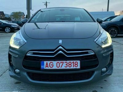 second-hand Citroën DS5 HDi