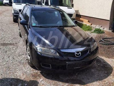 second-hand Mazda 6 vânzare sau variante