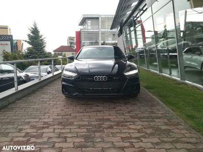 second-hand Audi A7 4K8