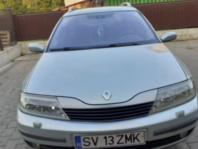 second-hand Renault Laguna 2004