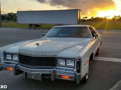brugt Cadillac Eldorado