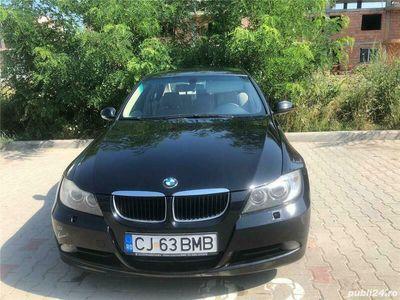 second-hand BMW 318 E90 D 2008