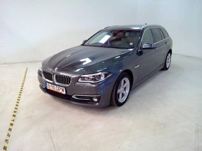 second-hand BMW 525 5 Serie d xDrive Touring Sport-Aut., Luxury Line