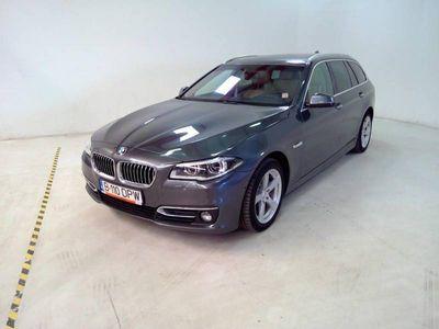 second-hand BMW 525 5 Serie d xDrive Touring Sport-Aut., Luxury Line