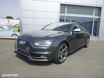 second-hand Audi S4 B8