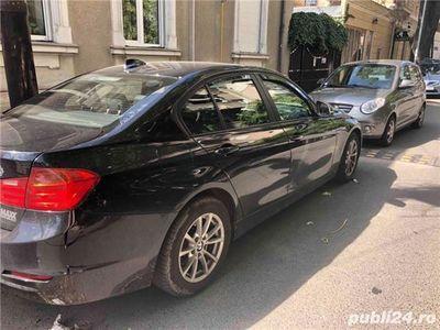 second-hand BMW 316 Seria 3