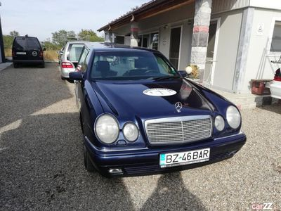second-hand Mercedes 250