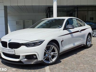 second-hand BMW 430 Seria 4