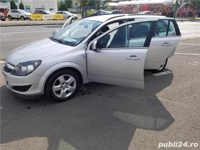 second-hand Opel Astra 17CDTI