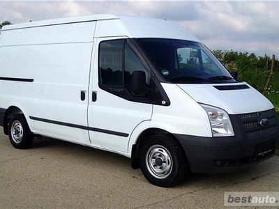 second-hand Ford Transit - 2.2 TDCi - euro 5 - an 2013 - CLIMA