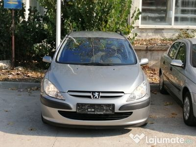 second-hand Peugeot 307 sw 2.0hdi