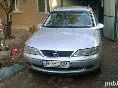 second-hand Opel Vectra b 2.0 dti