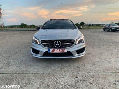 brugt Mercedes CLA220