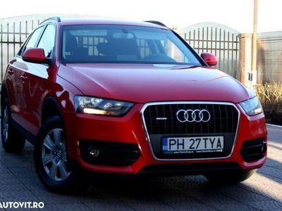 second-hand Audi Q3