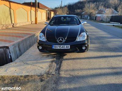 second-hand Mercedes SLK350 SLK