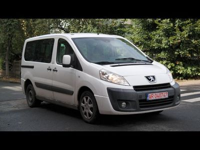 second-hand Peugeot Expert Tepee