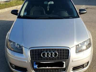 second-hand Audi A3 2007