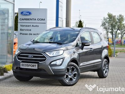 used Ford Ecosport Trend 1.0 EcoBoost 125CP M6