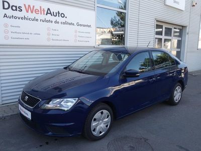 second-hand Seat Toledo Reference 1.2 TSI 90 CP