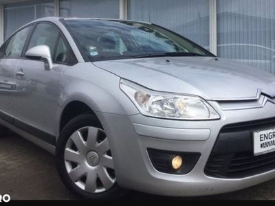 used Citroën C4