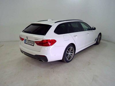 second-hand BMW 530 5 Serie 3.0 265CP d XdriveAt