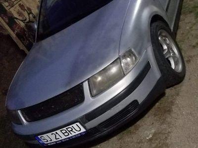 second-hand VW Passat b5 ( 3b)