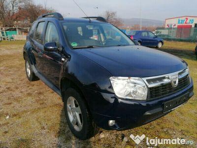second-hand Dacia Duster 1,6 benzina