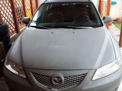 brugt Mazda MX6