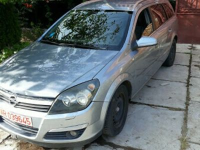 second-hand Opel Astra ah
