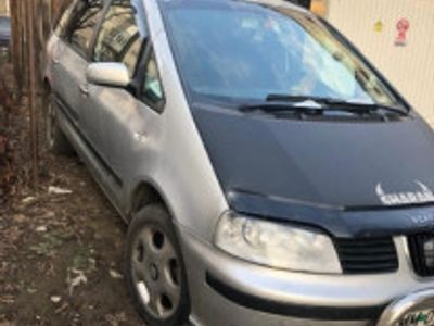 second-hand Seat Alhambra 2004