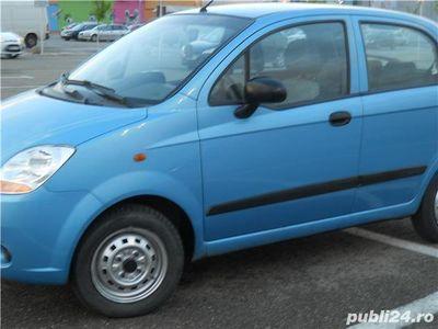 brugt Chevrolet Spark 2008