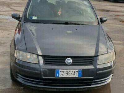 second-hand Fiat Stilo 1.9 jtd